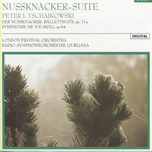 Nussknacker - Suite