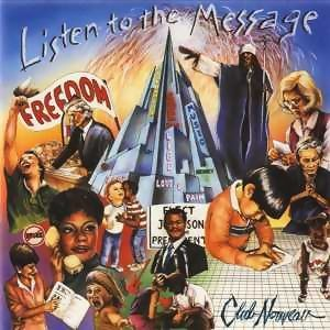 Listen To The Message - US Release