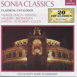 Sonia Classics