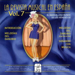 La Revista Musical en España - Vol. 7