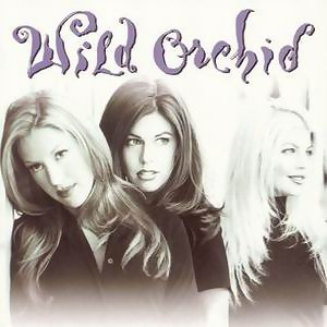 Wild Orchid(首張同名專輯)