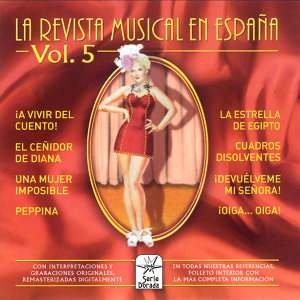 La Revista Musical en España (Vol. 5)