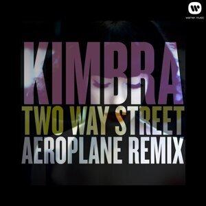 Two Way Street - Aeroplane Remix