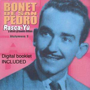 Rasca-Yu y Otros Grandes Exitos de Bonet de San Pedro
