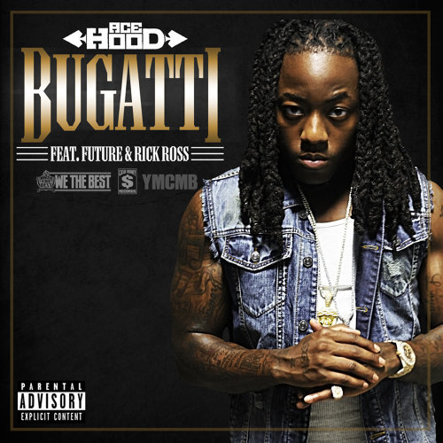 Bugatti - Explicit Version