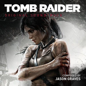 Tomb Raider (古墓奇兵 電玩原聲帶)