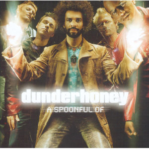 A Spoonful Of Dunderhoney