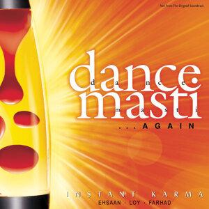 Dance Masti... Again