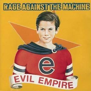 Rage Against The Machine / Evil Empire (Coffret 2 CD)