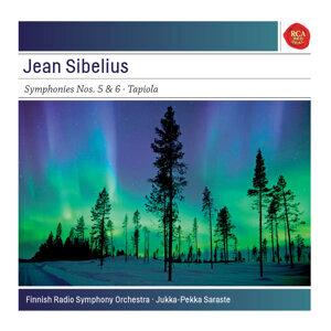 Sibelius: Symphonies No. 5 in E-Flat Major, Op. 82 & No. 6 in D Major, Op. 104; Tapiola, Op. 112