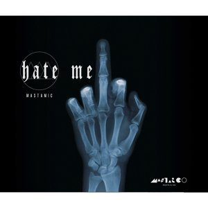 Hate Me - Feat. Jerald