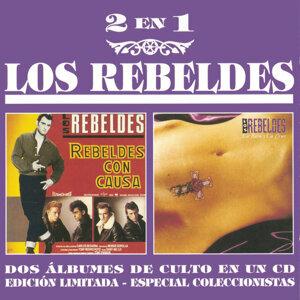 Rebeldes Con Causa / La Rosa Y La Cruz
