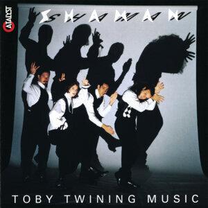 Shaman: Toby Twining Music