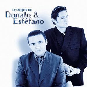 Lo Mejor De Donato & Estéfano