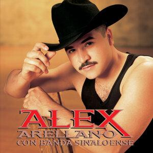 Alex Arellano