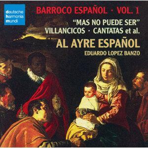 Barroco Espanol Vol.1