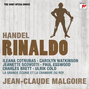 Händel: Rinaldo - The Sony Opera House