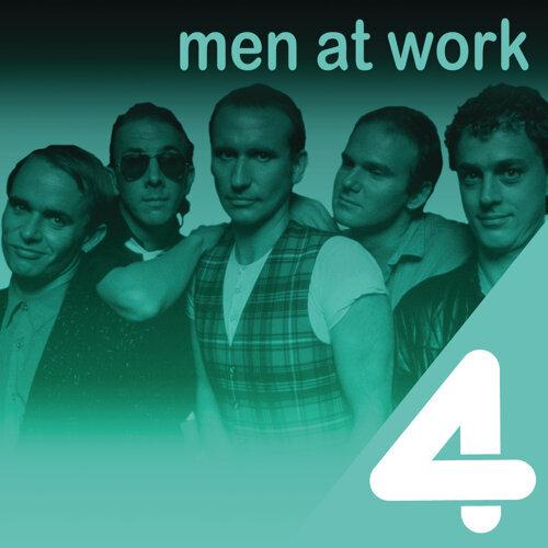 4 Hits: Men At Work