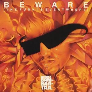 Beware (The Funk Is Everywhere) - US Release