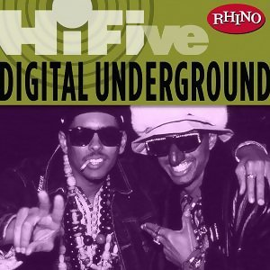 Rhino Hi-Five: Digital Underground