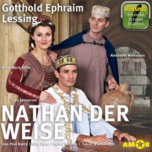 Nathan der Weise (Ungekürzt) - Ungekürzt