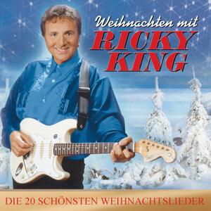 Weihnachten mit Ricky King