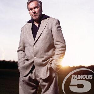 Stefan Gwildis: Famous 5