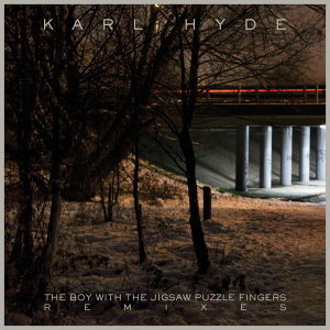 The Boy With The Jigsaw Puzzle Fingers Remixes EP