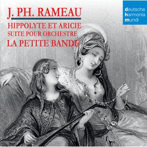 Rameau - Hippolyte et Aricie (Suite)