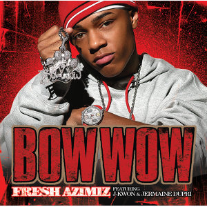 Fresh AZIMIZ (Featuring J-Kwon and Jermaine Dupri)