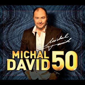 Michal David 50