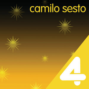Four Hits: Camilo Sesto