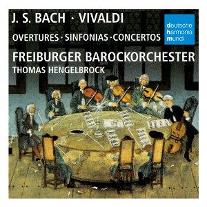 Bach & Vivaldi Concertos