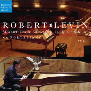 Mozart: Piano Sonatas K.279, K.280 & K.281 on Fortepiano