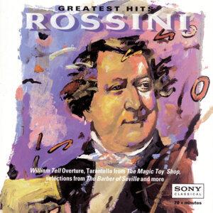 Rossini - Greatest Hits