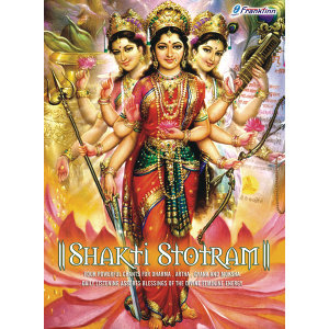Shakti Stotram