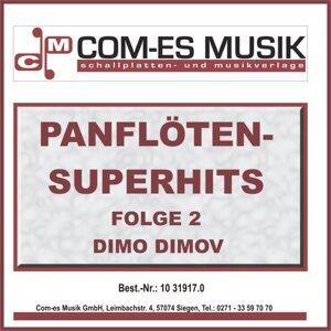 Panflöten-Superhits, Folge 2