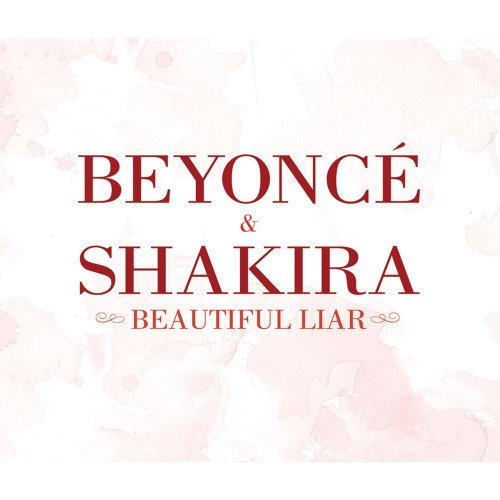 Beautiful Liar - Main Version
