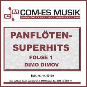 Panflöten-Superhits, Folge 1
