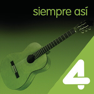 Four Hits: Siempre Asi