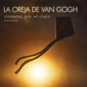 Cometas Por El Cielo (Remixes)