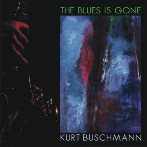 The Blues Is Gone