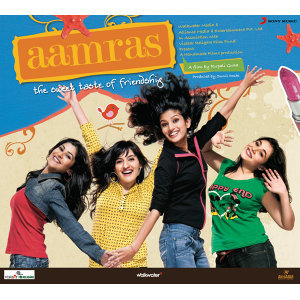 Aamras (Original Motion Picture Soundtrack)