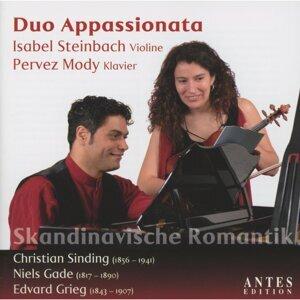 Sinding & Gade & Grieg: Skandinavische Romantik