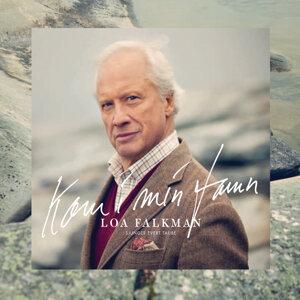 Kom i min famn - Loa Falkman sjunger Evert Taube