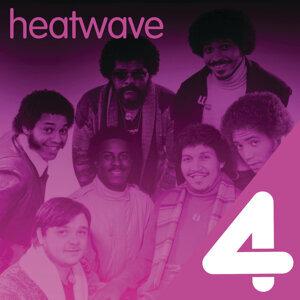 4 Hits: Heatwave