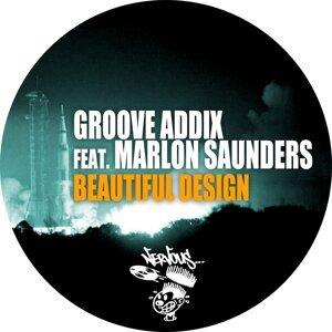 Beautiful Design (feat. Marlon Saunders)
