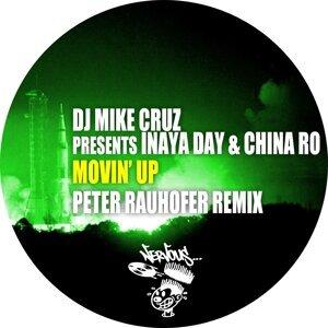Movin' Up - Peter Rauhofer Remix