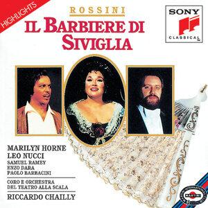 """Il Barbiere di Siviglia """"Highlights"""""""