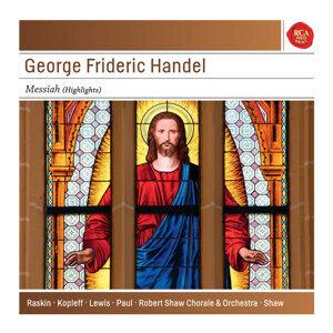 Händel: Messiah